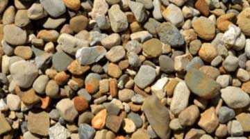 gravel aggregates essex