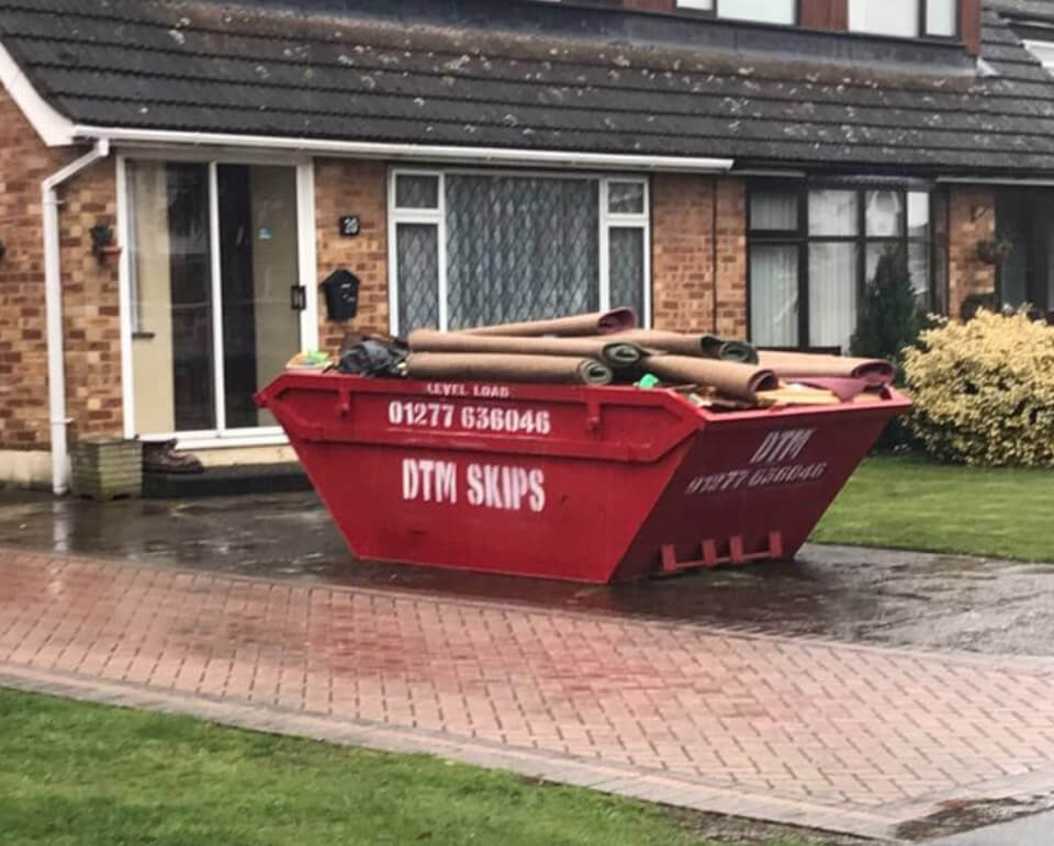 skip hire near me mini skips near me in essex
